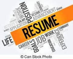 What is a resume objective